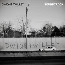 Dwight Twilley - Soundtrack (album cover)